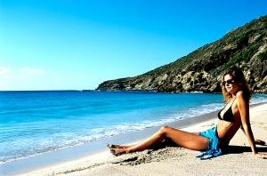 Sexiest Beaches