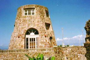 WIMCO Villa KL VER, Nevis