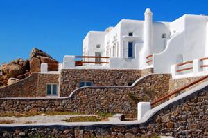 WIMCO Villa LIV SP2, Mykonos