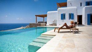 WIMCO Villa LIV PEL, Mykonos