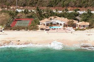 WIMCO Villa Little Jazz Bird, St. Martin
