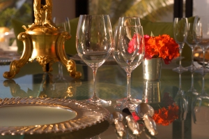Thanksgiving in Barbados