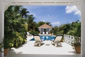 WIMCO Villa Yellowbird, Mustique