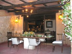 Villa La Sassia