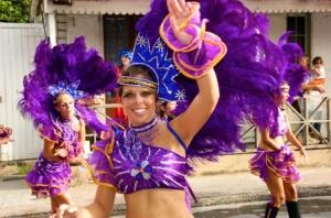 Carnaval St. Barths