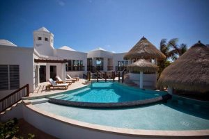 Turtle Breeze Villa, Turks and Caicos