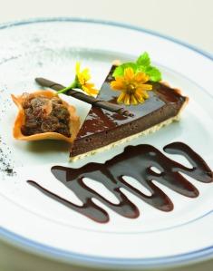Dessert in Anguilla