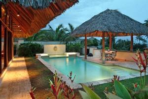 WIMCO Villa Paradiso, Nevis