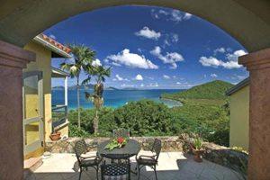 WIMCO Villa Tara, Tortola
