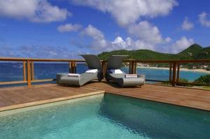 WIMCO Villa West Indies, St. Barths