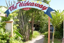Andy's Hideaway
