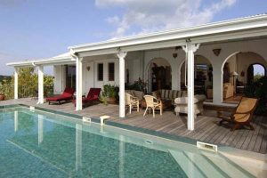 WIMCO Villa Le Mas Caraibes, St. Martin