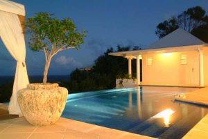 WIMCO Villa Bel Ombre, St. Barths