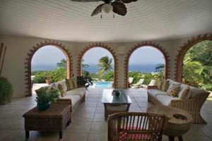 WIMCO Villa Gardenia, St. Thomas