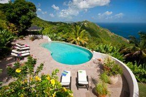 WIMCO Villa Canefield House, Tortola