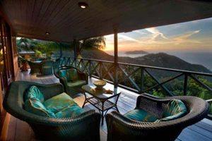 WIMCO Villa MAT QUA, Tortola