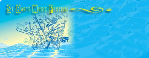 St. Barts Music Festival