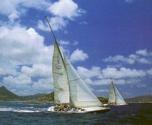 St. Maarten Heineken Regatta