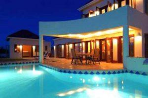 WIMCO Villa IDP ZEB, Anguilla