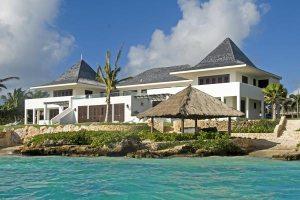 WIMCO Villa LHE BLE, Anguilla