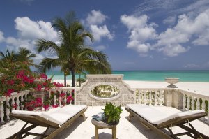WIMCO Villa PL COR, Turks and Caicos