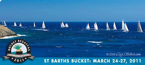 St. Barths Bucket