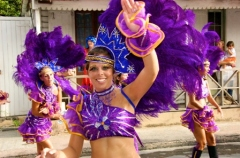 Carnaval on St. Barths
