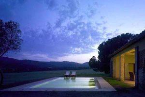 WIMCO Tuscan Villa BRV MNA, also known as Villa Maremmana