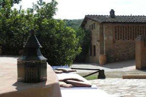 WIMCO Villa La Sassaia