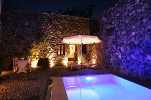 The Stone House Villa from WIMCO