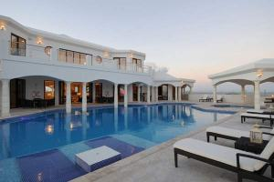 Moonraker Villa from WIMCO