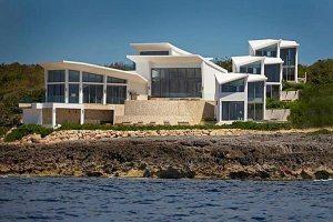 WIMCO Villa RIC KIS, Anguilla